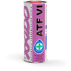 XADO Atomic Oil ATF VI-