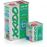 XADO Atomic Oil 10W-40 SL/CI-4-
